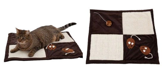 tapis griffer pour chats maganimaux. Black Bedroom Furniture Sets. Home Design Ideas