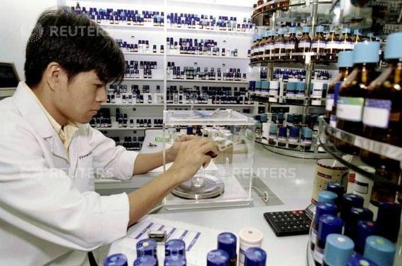 Beauté : quand la Chine impose les tests sur animaux
