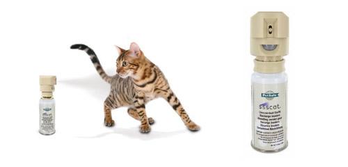 Spray ssscat Petsafe