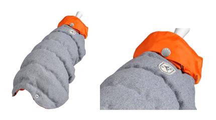 Manteau pour chien Soft Wouapy