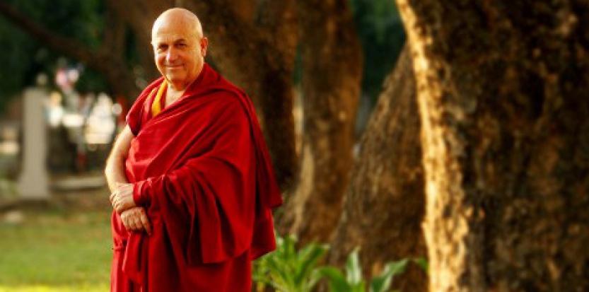 Le plaidoyer pour les animaux de Matthieu Ricard, biologiste et moine bouddhiste