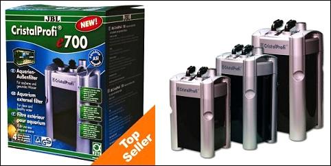 Filtres pompes et masses filtrantes pour aquarium for Filtre exterieur aquarium