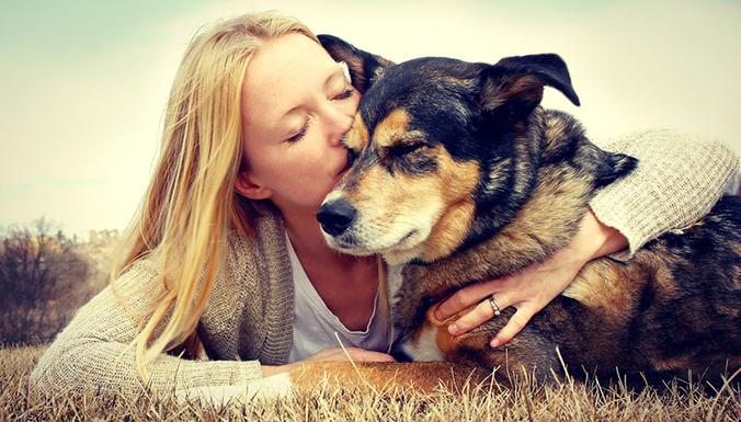 Le chien meilleur ami de l'homme : certes, mais depuis quand ?
