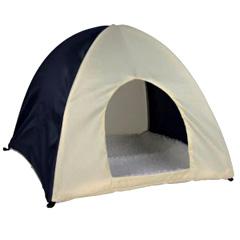Tente pour rongeurs