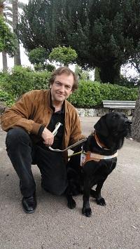 Didier Van Cauwelaert : « Je suis fasciné par le talent des animaux »