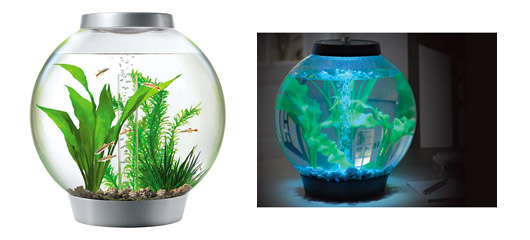 Aquarium Baby biOrb Moonlight 15 L