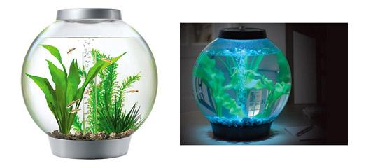 Aquarium Baby biOrb Moonlight 15 L
