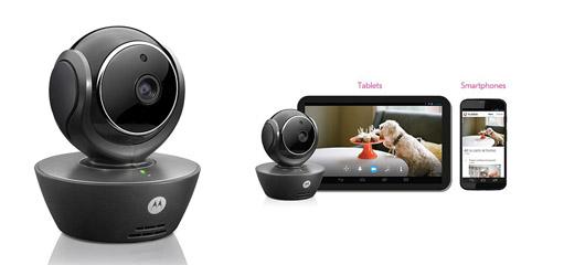 Caméra de surveillance Wifi Scout 85
