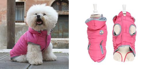 Manteau pour chien Fiona