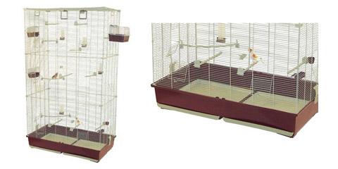 Cage Fedra 102