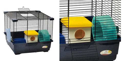 Cage Jill 42.1 Basic