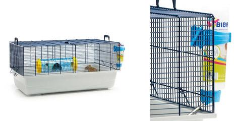 Cage Ruffy
