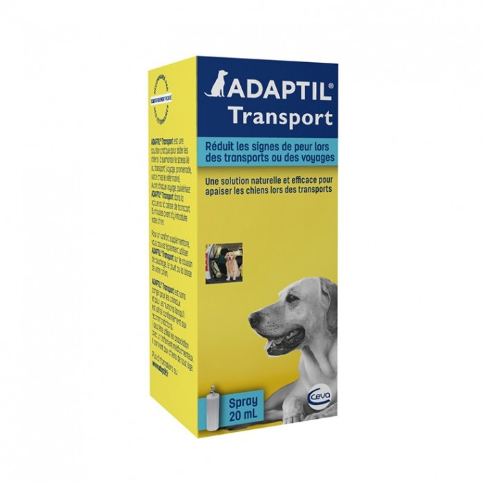 ADAPTIL® Transport