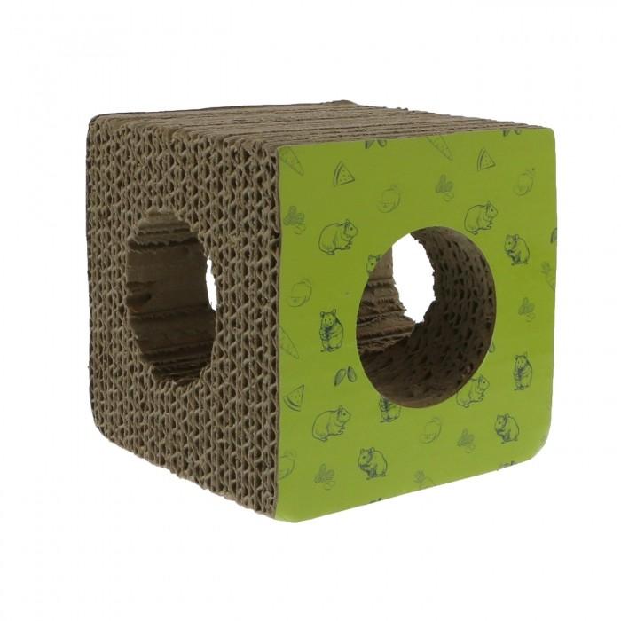 Aire de jeu cube