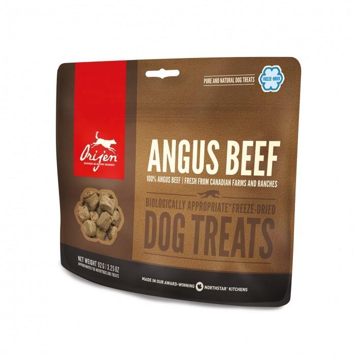 Angus Beef Singles Treats