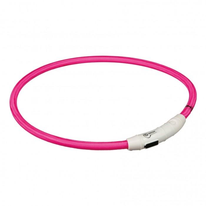 Anneau lumineux USB Safer Life