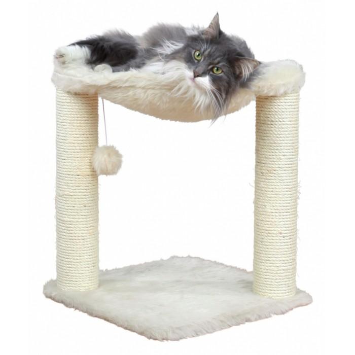 Arbre à chat hamac Baza