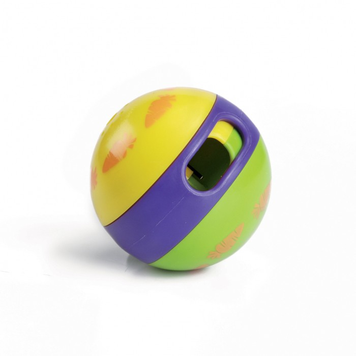 Balle distributrice Rodino