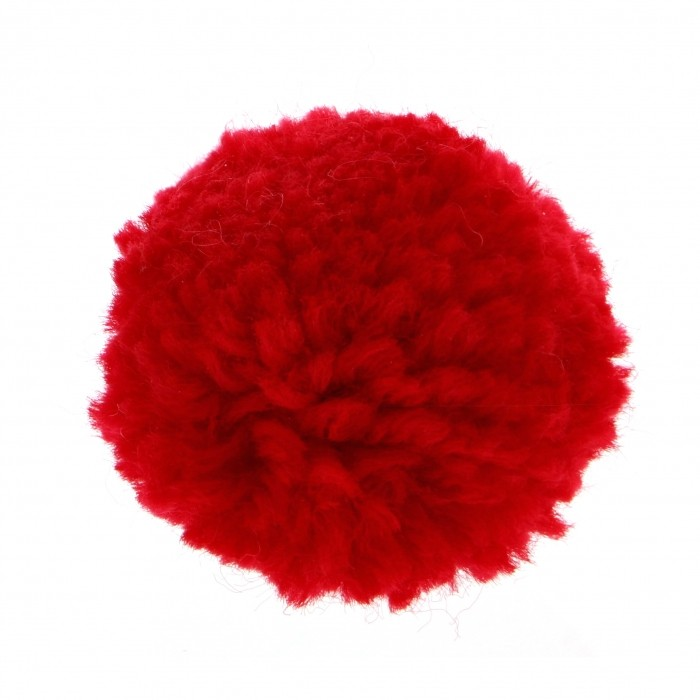 Balle en laine