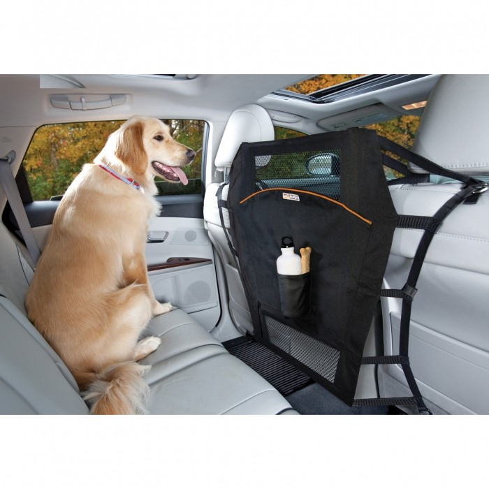 Barrière Auto Back Seat