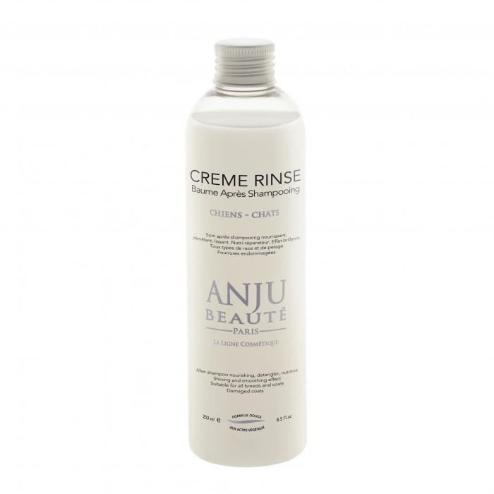 Baume après- shampooing Creme Rinse