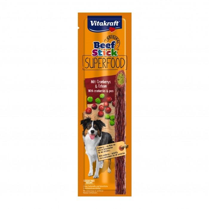 Beef Stick Superfood