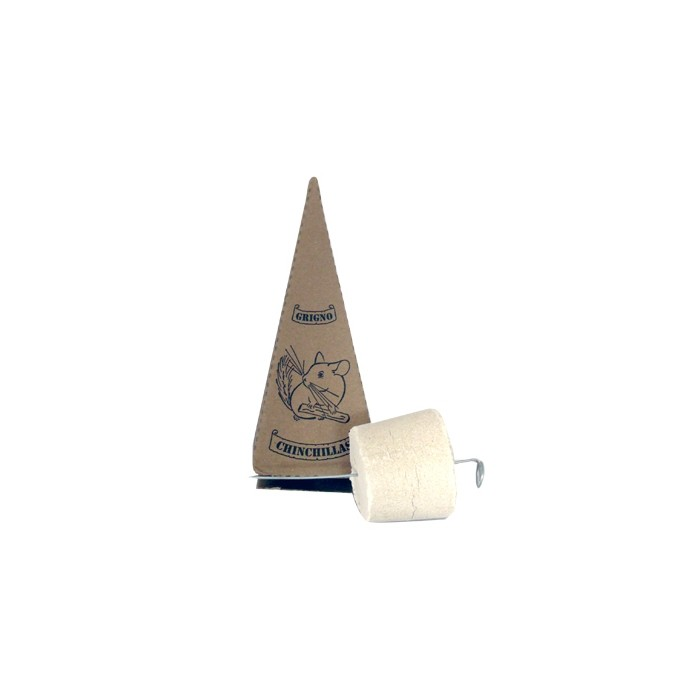 Bloc de sel à ronger
