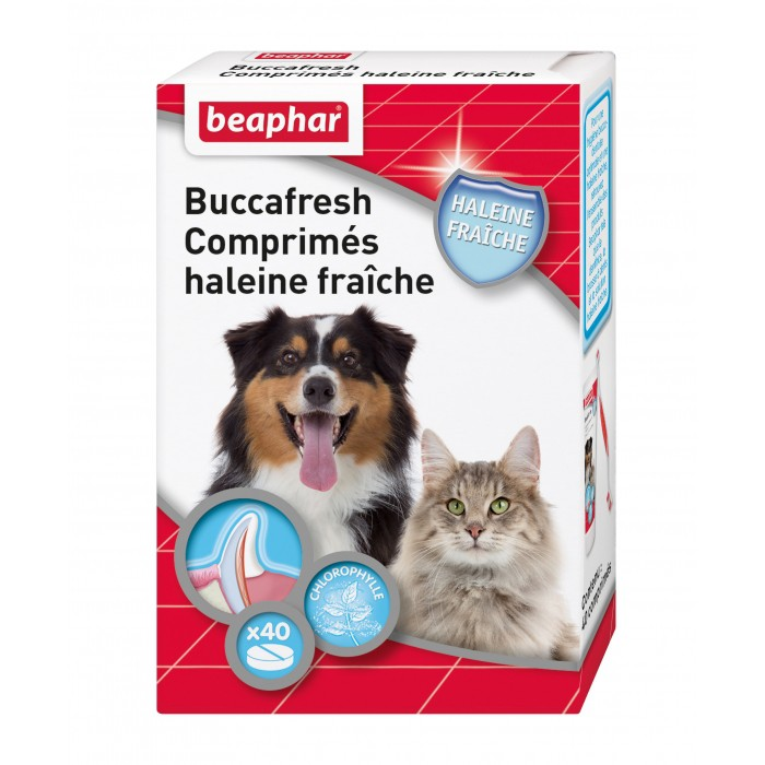 Buccafresh Comprimés