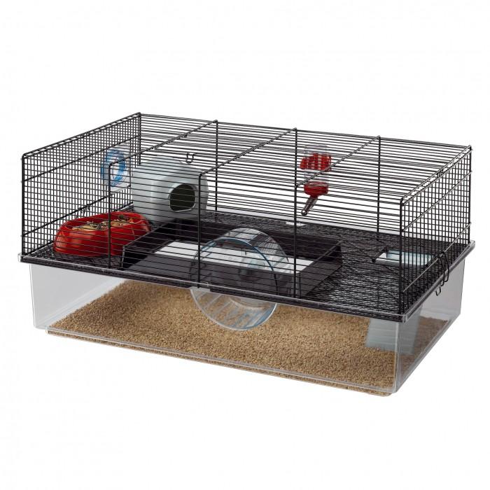 Cage Favola