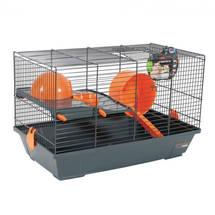 Cage Indoor 50 hamster