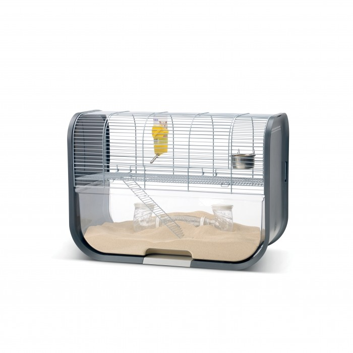 Cage Lugano