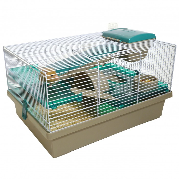 Cage Pico