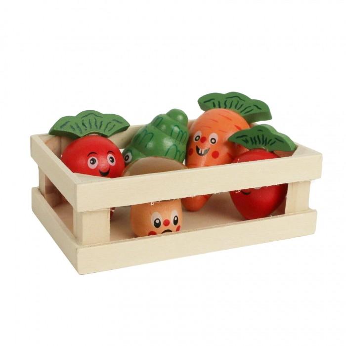 Caisse à légumes Tutti Woody