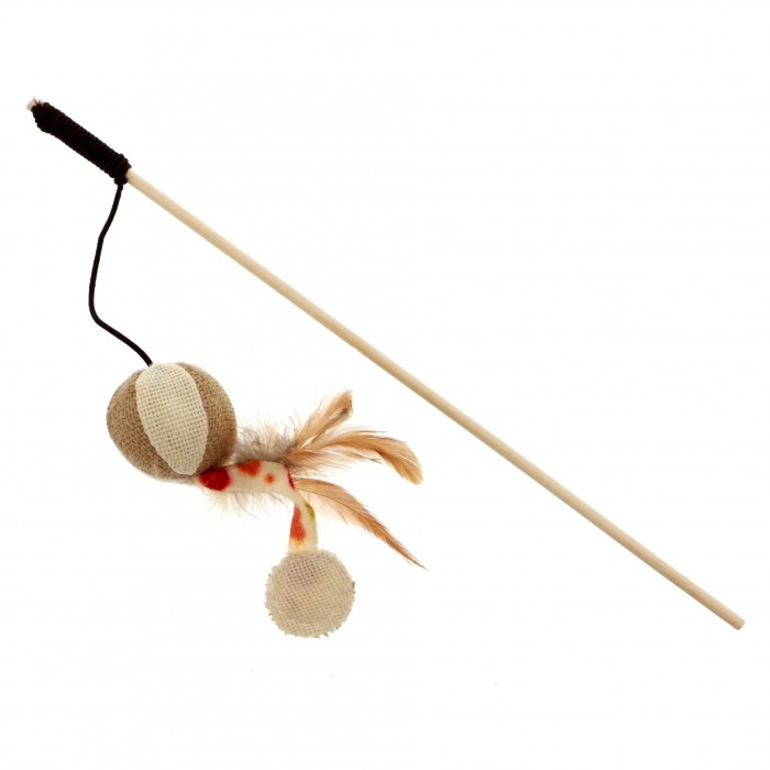 Canne à pêche Ludik