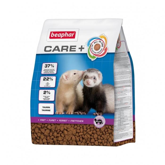 Care +