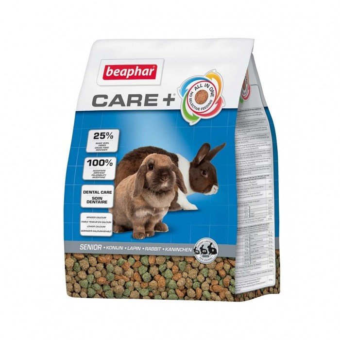 Care + Lapin Senior