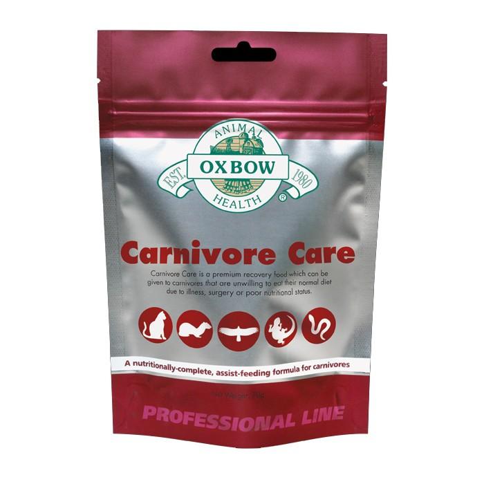 Carnivore  Care