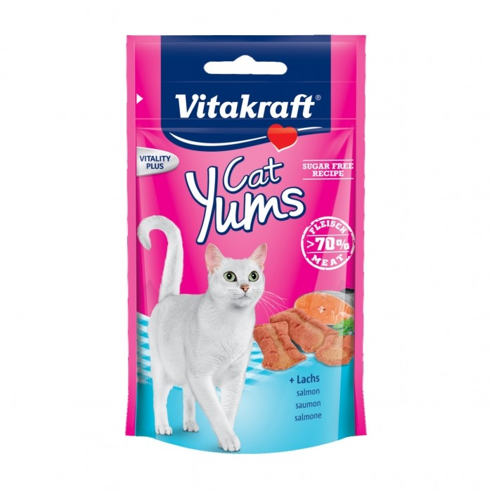 Cat Yums