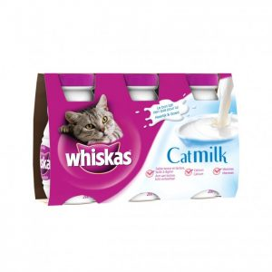 Catmilk