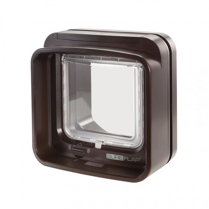 Chatière électronique DualScan™