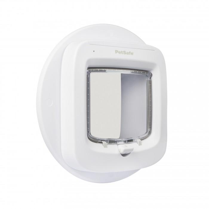 Chatière électronique SmartFlap®