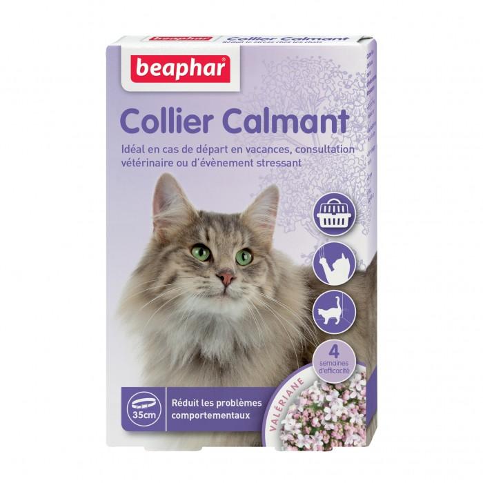 Collier calmant