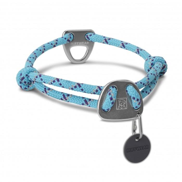 Collier corde Knot-a-collar
