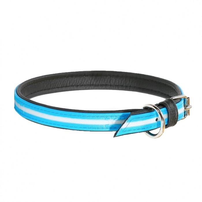 Collier IDC Lumino - Bleu aquamarine