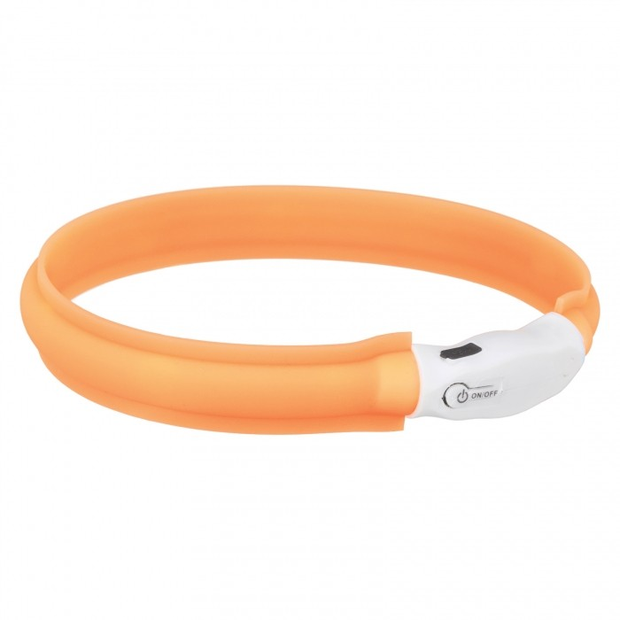 Collier lumineux USB