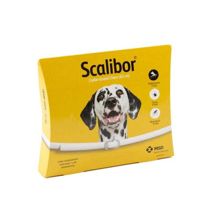Collier Scalibor