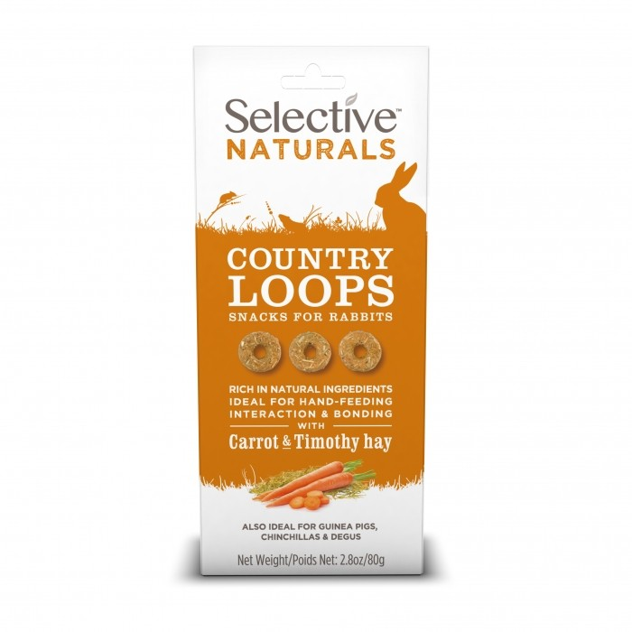 Country Loops Selective Naturals