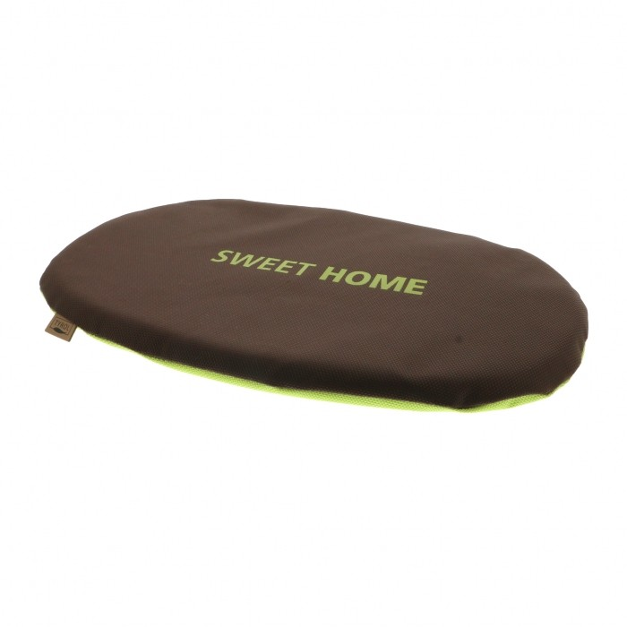 Coussin Sweet Home