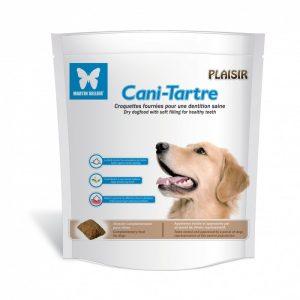 Croquettes fourrées Cani-Tartre