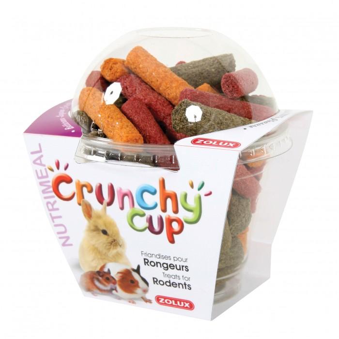 Crunchy Cup